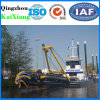 Cutter Suction Dredger 5400m3/H, 0-18m Dredging Depth