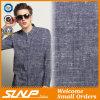 Slub Linen Viscose Fabric for Home Textile and Shirt