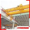 15ton Double Gider Beam Overhead Bridge Crane