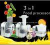 3 in 1 Food Processor