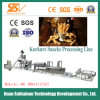 Ce Standard Full Automatic Puffed Corn Snacks Processing Line