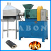 Biomass Rice Husk Charcoal Briquette Extruder Machine