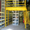 High Quality Industrial Warehouse Used Multi-Floor Mezzanine Rack