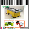 Supermarket New Design Checkout Counters for Sale