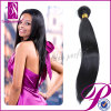 Silky Straight Human Hair Weaving 100% Brazilian Human Hair