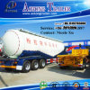 3 Axle 29.8t Low Density Bulk Cement Tank Semi Truck Trailer (65m³) (LAT9402GFL)