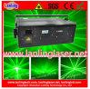 Outdoor Green 40kpss Ilda Animation Laser Show System