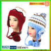 Children Knitting Pattern Hats (BN-0021)