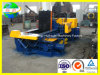 Hydraulic Scrap Metal Compactor Baler with PLC (YDF-63A)