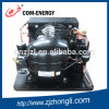 Embraco Condensing Units in Refrigerant R22, R134A, R404A