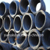Mill Price Mild Round Hot-Rolled BS4449 Grade 460 Rebar for Construction 10mm
