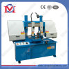 Double Column Metal Band Sawing Machine (GH4220A)
