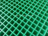 2017 Hottest Sale GRP Grating/ FRP Square Mesh 38X38, 40X40, 50X50, 30X30, etc