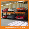 Hot Sale Ce Two Post Mechanical SUV Garage