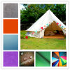 PVC/PU Coated Oxford Fabric for Tent / Outside Tent