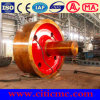Citic Hic Supporting Roller Chemical Rotary Kiln Parts