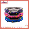 Colorful Pet Bed with Dot