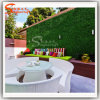 New Design Artificial Grass Wall