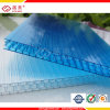 Ten Years Warranty Polycarbonat Honeycomb/Cellular Hollow Sheet (YM-PC-008)