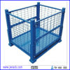 Warehouse Storage Steel Cage