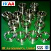 Ss304 Precision CNC Machined Components Stainless Steel Ring