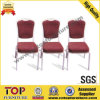 Steel Restaurant Hotel Meeting Stacking Banquet Chair