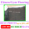 Seamless Colorful Cheap Rubber Mats for All Kinds Flooring