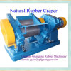 Natural Rubber Creper with Chilled Cast Iron Alloy Rollers