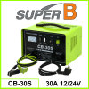 DC Output Portable 12V Battery Charger