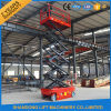 Portable Scissor Man Lift Table Made in China