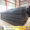 Different Size Ms Square/Rectangular Iron Pipe for Construction