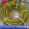 Fabric Reinforced Rubber Sandblast Hose 10bar or 12bar