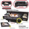 Leather Waterproof Dog Sofa, Pet Supply (YF83256)