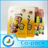 Roasted Nuts Bag/Mixed Nuts Bag/Plastic Snack Bag