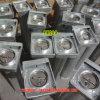 Manual Retractable Bollard pH200 (Stainless steel is optional)