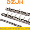 Stainless Steel Roller Chain with Extended Pins