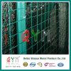 Galvanized and PVC Coated Euro Fence