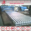 Corrugated Galvanized Metal Steel Roofing Sheet
