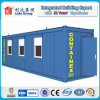 8 Persons Economic Container Dormitory