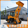 Long Warranty Automatic 4X4 Mini Wheel Loader with Cheaper Price