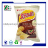 Gas Filled Customized Printed Plastic Potato Chips Food Packaging Bag