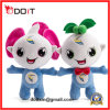 Custom Logo Plush Toy Stuffed Plush Toy for Promotion Gfit