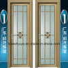 Aesthetic Interior Bathroom Door and Shower Door Factory