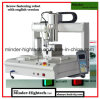 Full English Version Screw Fastening Robot MD-Dl-T4411