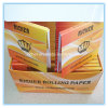 Hot Sale King Size Slim Cigarette Rolling Paper