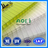 2015 UV Protected Polycarbonate PC Sheet
