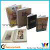 Spiral Binding Diary Notebook Printing Service