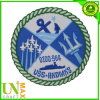 Woven Clothing Embroidered Embroidery Label