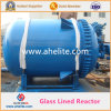 Chemical Jacket Glass Lined Reactor Vessel with Double Layer
