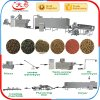 Double Screw Floating Fish Food Extruder Machine